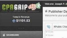 Get 150$/day using CPAgrip  Facebook groups
