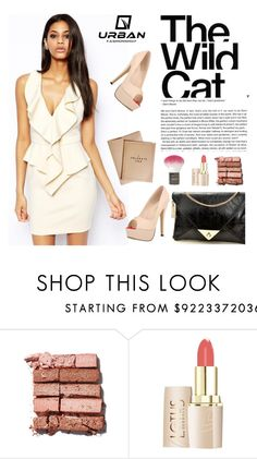 """URBAN FASHION SHOP"" by amra-mak ❤ liked on Polyvore featuring Bobbi Brown Cosmetics, Topshop and urbanfashionshop"