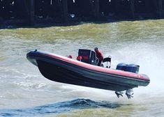 Have you ever seen a flying RIB? Boating, Ribs, Instagram, Pork Ribs, Prime Rib Roast, Rowing, Prime Rib, Canoeing, Bbq Ribs