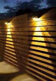 Afbeeldingsresultaat voor tuinverlichting idee