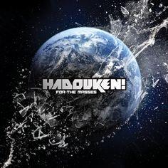 Hadouken!- For The Masses