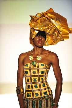 0dc0fde12af8 @Adiree Special Events : Africa Fashion Week, Designer Sarfo of Styles  Latest African Fashion