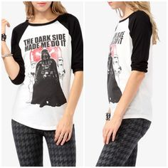 Tee shirt Design: Happy Star Wars Father's Day, Darth Vader | Cottonable ($14)