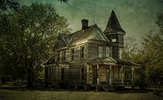Kosse House (by tcrow43)