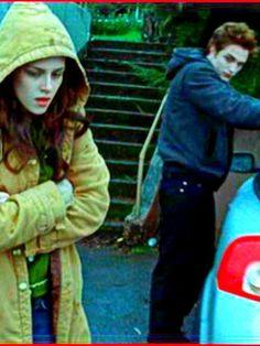 #Twilight deleted scene