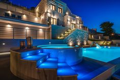 Luxury Beach Villa in Zakynthos - Tragaki Zante Zakynthos Greece, Investment Property, Retirement Investment, Visa Gift Card, Beach Villa, Greek Islands, Luxury Villa, Photo Galleries, Exterior