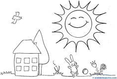 Tiempo soleado