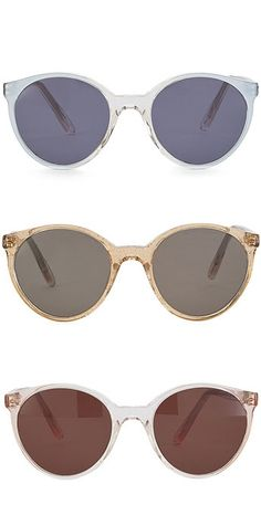Here comes the new Sissy Sunglasses!  Perfect for Spring!  Selected by #AmericanApparel  #sunglasses #vintage - Find Hundreds of Top Online Womens Wear Stores via http://AmericasMall.com/categories/womens-wear.html
