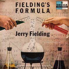 Jerry Fielding: Fielding's Formula
