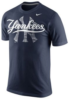 New York Yankees Mens Nike Short Sleeve Tee http://www.rallyhouse.com/shop/nike-new-york-yankees-mens-short-sleeve-tshirt-navy-blue-991908?utm_source=pinterest&utm_medium=social&utm_campaign=Pinterest-NYYankees $32.00