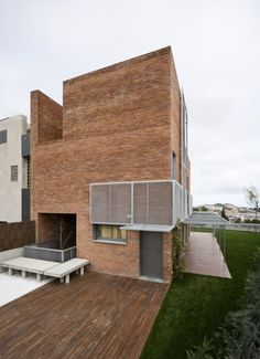 Casa PR / Bach Arquitectes