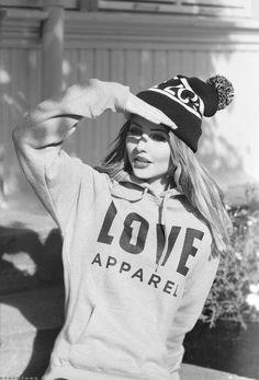 Love Apparel