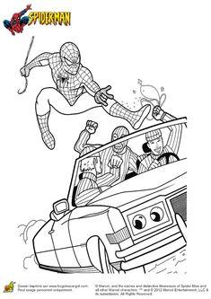 die 12 besten bilder von spiderman ausmalbilder | spiderman, ausmalbilder und ausmalen