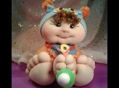 bebe soft culoncete, 1/2, manualilolis video-30 - YouTube