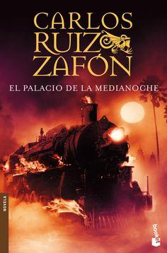 El Palacio de la Medianoche de Carlos Ruiz-Zafón