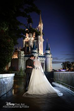Happily ever after never looked so good. Request your free Disney's Fairy Tale Weddings & Honeymoons planning guide today.