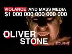 Оливер Стоун. Эксклюзив.