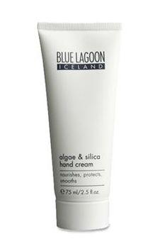 Blue Lagoon    Hand cream