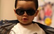 babiators-- flexible sunglasses for kids, so they don't break. (found at I Am Momma Hear Me Roar)