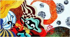 """Simpatia"" by Cristina Fagundes"
