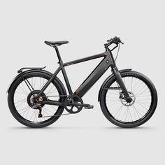 Mit dem ST1X bietet Stromer ein neues Einstiegsmodell an, welchesauf dem erstklassigen Stromer ST2 basiert. Das voll vernetzte Bike istsowohlals Pedelec als auch alsschnelles S-Pedelec erhältlich. Um es vorweg zu nehmen: Auch wenn es sich um einEinstiegsmodellhandelt, liegtdas neueST1X mit … Weiterlesen