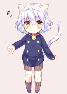 Pitou        ~Hunter X Hunter