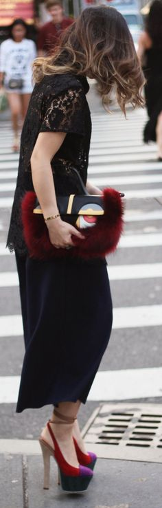 T-curate Fall Colors Touch High Streets Outfit Inspo
