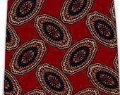 Strathmore Vintage 100% Silk Necktie 1980's