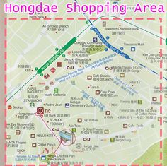 Share Tweet + 1 Mail Review of: Top 4 Shopping Streets in Seoul - Myeongdong, Hongdae, Ewha, DongdaemunReviewed by: Zhiqiang & TingyiRating:5On August 30, ...