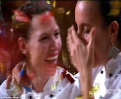 http://news-all-the-time.com/2014/04/29/my-kitchen-rules-2014-bree-and-jessica-take-home-gold-and-250000-leaving-catty-chloe-and-kelly-devastated/ - My Kitchen Rules 2014: Bree and Jessica take home gold and $250,000... leaving catty Chloe and Kelly devastated  - By Laura Evans                 0 View  comments It was a fairytale ending to a roller coaster ride as South Australian mums' Bree and Jessica took home the title of My Kitchen Rules champions and the prize mone