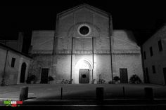 TOURISM in The Marches Region – ITALY - PESARO - Cattedrale di Santa Maria Assunta - © Copyright Photo Piero Evandri - www.italiamarche.com