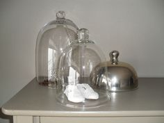 Livingroom - cloches