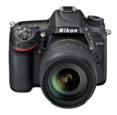 Nikon D7100 vs D7000: 13 things you need to know #D7100