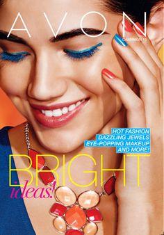 Avon Campaign 15 2014  6/20–07/03 - View New Avon Catalog for 2014 HERE..... ThinkBeautyToday.com #AvonCatalog #NewAvonCatalog