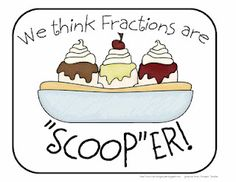 The Fraction Fun Continues!