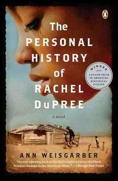 An eye-opening look at the little-explored area of a black frontier woman in the American West. -- Chicago Sun-Times Praised by Alice Walker and many other bestselling writers, The Personal History of