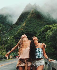 10 Best Vacation Spots If Your Missing The Warm Weather 10 besten Urlaubsorte, wenn Sie das warme Wetter vermissen Best Friend Pictures, Bff Pictures, Friend Photos, Hawaii Pictures, Travel Pictures Poses, Cruise Pictures, Best Vacation Spots, Best Vacations, Vacation Pics
