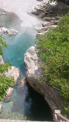 Nderlysaj, Kanioni Kaprese albaniahostel.com