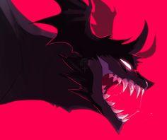 drawing mouths   Tumblr Manga Anime, Anime Demon, Anime Art, Devilman Crybaby, Cry Baby, Sad Art, Animation, Creepy Art, Dark Anime