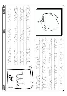 Cursive, Months In A Year, Album, Google, Milan, Toddler Bible Crafts, Cursive Alphabet, Childhood Education, Book