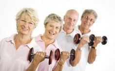 Sportul ajuta la eliberarea unor hormoni si substante care inhiba procesele de senescenta, procesele responsabile de imbatranirea organismului?