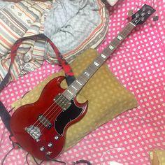 Gibson SG BASS 2014