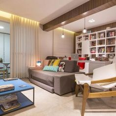 Lindo apartamento de 77 metros quadrados em São Paulo