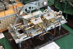 model side lever engine - Recherche Google
