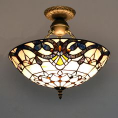 Find More Information about 2013 new arrival Baroque tiffany lighting 16 pendant light dish bedroom lamps free shipping,High Quality tiffany lamp,China bedroom light Suppliers, Cheap lamp bedroom from Doris lighting Co.,Ltd. on Aliexpress.com