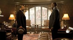"""After being on the air for five years, you'd think creating the world of a TV show would get easier. Not so, says """"Boardwalk Empire's"""" head of set design Bill Groom. """"In fact, this upcoming season ..."""