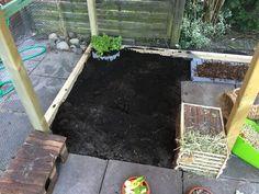 Small Animals, Rabbit Enclosure, Outdoor Decor, Plants, Inspiration, Projects, Guinea Pigs, Cats, Dwarf Rabbit