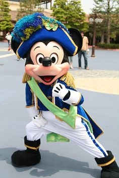 MICKEY♡ | Flickr - Photo Sharing!