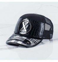 f134c62012a Casquette noire Xtress Exclusive Casquette noire noir Xtress Exclusive casquette  homme