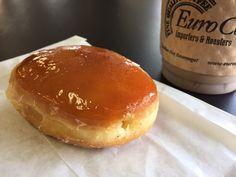 Eat This Now: Crème Brûlée Donut at the Donuttery, Huntington Beach, California